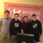 Practicas 4º+Empresa en Radio XATA