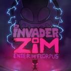 Ep.251 La vida moderna del Invasor Zim para contar en la Oscuridad