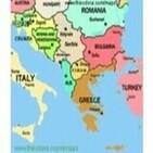 HistoCast 05 - Orígenes del avispero de los Balcanes