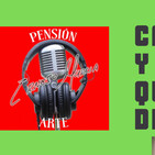 Programa en vivo hablando de pensiones 7 agosto 2020