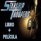 LODE 4x15 -Archivo Ligero- STARSHIP TROOPERS libro + película