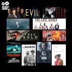 Fila9 3x17 - Fase de alto riesgo: Vikings, Evil, ZeroZeroZero, The Last Dance...