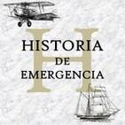 Historia de Emergencia 064 Locos por la radioactividad