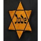 Judíos europeos liberados de los campos de concentración nazis