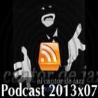 El Cantor de Jazz 2013x07: Especial Jazz Fusion, con Euge Groove, Esperanza Spalding y Roy Hargrove