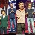 El Club de la Comedia T6x02 - Silvia Abril, Agustín Jiménez, Luis Piedrahita, Quequé y Dani Delacámara