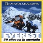 Everest, 50 años en la montaña