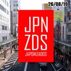 Japonizados Micropodcast | 1x26 | Den Den Town en Osaka
