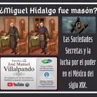 La masonería en México I