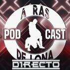 ARDL Directo 17/06/17: Previa de WWE Money in the Bank, brawl entre Brock Lesnar y Samoa Joe, Cage mata a Lorenzo Lamas