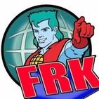 FRK#6X4 - Pod Dragon Ball
