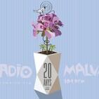 Maratón XX años Radio Malva: Barco Ebrio