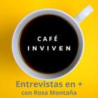 Café INVIVEN 022. Isabel, Álex y la visibilidad