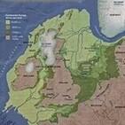 Ciencia en Más de Uno s03e03: Vida extraterrestre; historia del impermeable; Doggerland, una tierra perdida