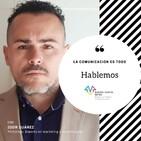 Hablemos con Igor Suárez, ¿Conoces las claves y nuevos retos de la comunicación política?