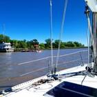 El Viajero Accidental 2x01 - Navegando por el Río de la Plata
