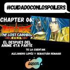 episodio6:#LostCanvas: El después del Anime. Parte 4