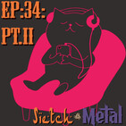 EPISODIO. 34- Pt. II. Adiós a Ennio Morricone, amplificación musical, 40 años del álbum Back in Black y más.