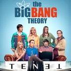Ningú no és perfecte 20x02 - The Big Bang Theory i Tenet