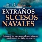 BlitzoCast 037 - Entrevista sobre 'Extraños sucesos navales'