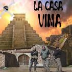 CODEX 6x89 La casa Vima y el tesoro de Moctezuma (Parte III)