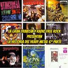 La Historia del Heavy Metal 6ª Parte. La Gran Travesía