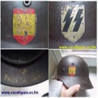 Españoles en las Waffen SS