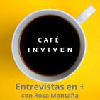 Café INVIVEN 049. Víctor Kuppers y la actitud amable