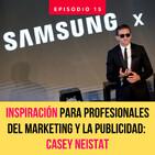 Inspiración para profesionales del marketing y la publicidad: Casey Neistat