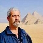 El Abrazo del Oso - Misterios de Egipto en recuerdo de Manuel Delgado