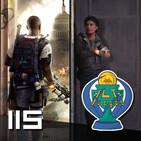 ILT 115: Still Alive. HL:Alyx, The Division 2, Resident Evil 3, DualSense y Stadia