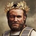 ADM 17X5: El asesinato de Filipo II de Macedonia · La conspiranoia del coronavirus · Usurpadores de identidad