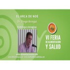 El Arca de Noé de las plantas medicinales, Dr. Diego Arregui - VI FERIA ALIMENTACIÓN Y SALUD