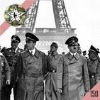 CBP#150 Colapso y Armisticio. La Caída de Francia (Parte 4)
