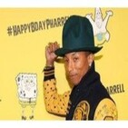 Happy- Pharrell Williams