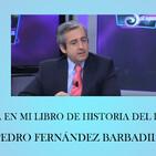 Eso no estaba en mi libro de historia del Imperio Español por Pedro Fernández Barbadillo