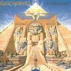 Iron Maiden - powerslave. 1984