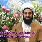 El Paraíso, Capítulo 02, El Precio del Paraíso, Sheij Qomi