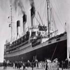 El titanic nazi