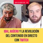 Twitch, Ibai y Sergio