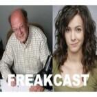 FreakCast 3.0 episodio 12: Francisco Ibañez y entrevista con María Cotiello.
