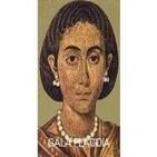Pasaje de la historia: Gala Placidia