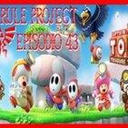 Hyrule Project Episodio 43: Captain Toad: Treasure Tracker