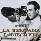 LODE 8x35 –Archivo Ligero– LA VENTANA INDISCRETA
