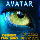 LODE 4x35 AVATAR de James Cameron, Las Armas de los Sith