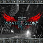Warhammer 40K Wrath Glory Ironwatch 4
