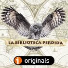 El llanto inconsolable de los cuervos, en las Entrevistas de La Biblioteca Perdida - LBP