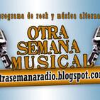 Otra Semana Musical en Radio Enlace (21/11/2018)