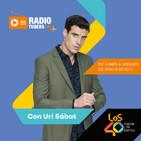 Radiotubers (23/03/2017 - Tramo de 22:00 a 23:00)