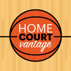 NBA Finals Preview with Jon Hamm: Home Court Vantage Podcast Episode 32